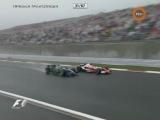 Формула 1 Гран-При Японии 15-я гонка сезона 2007