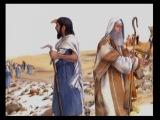 122. Явление Бога Аврааму.